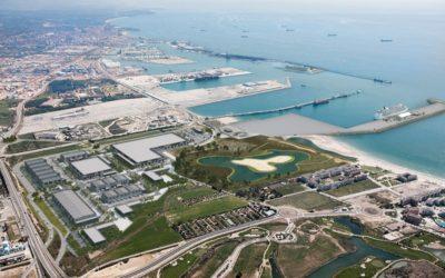 La ZAL, clave en el futuro de la economía del territorio