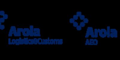 Arola estrena imagen corporativa para integrar todos los servicios de la compañía en su logotipo