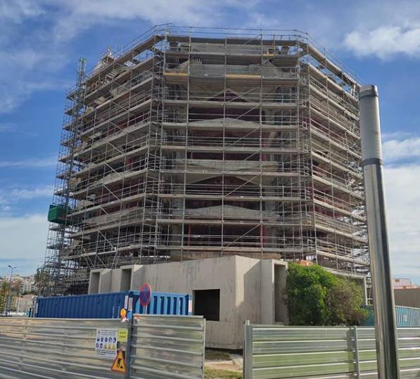 La antigua sede de la Autoridad Portuaria reabrirá en noviembre después de más de 10 años cerrada