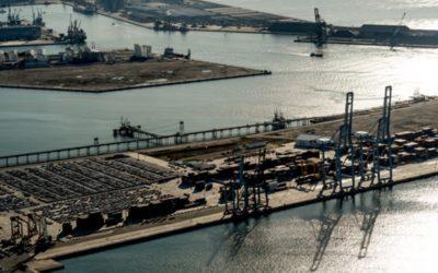 Tarragona crece por encima de la media de los grandes puertos