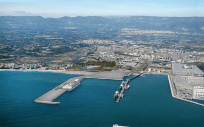 El Puerto diseñará tres concesiones para la ZAL y sondea el mercado