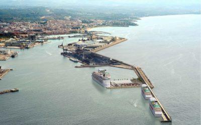 El Puerto ralentiza las obras en marcha por el coronavirus