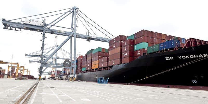 Operadores en el Puerto, presente e incertidumbres