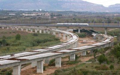 El Coordinador para el Corredor Mediterráneo asegura que la crisis de la Covid-19 acelerará la infraestructura