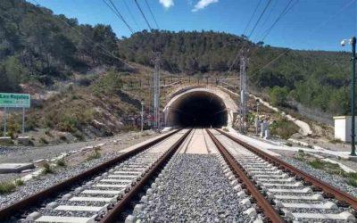 Adif adjudica a Comsa obras en L'Arboç para el Corredor Mediterráneo