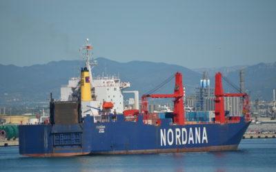 El Gobierno permitirá ampliar temporalmente la reducción de las cuotas de las tasas portuarias