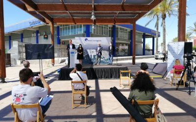 El Puerto se incorpora al premio de Periodismo Mañé i Flaquer