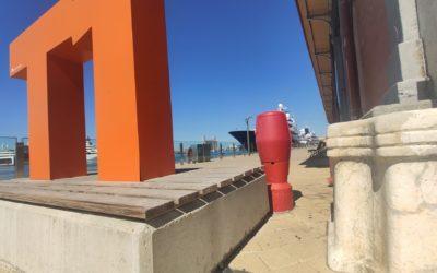 El Puerto despliega una red de 125 hidrantes para mejorar la lucha contraincendios
