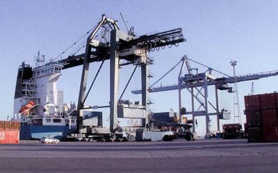 Los ERTEs en el transporte marítimo, terrestre y la logística han afectado a 10.000 trabajadores y 1.000 empresas en Catalunya