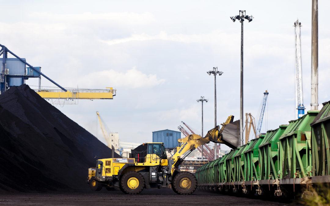 El Puerto registra un descenso del 25% en tráficos durante el primer semestre