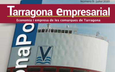 Anuario Port de Tarragona 2020