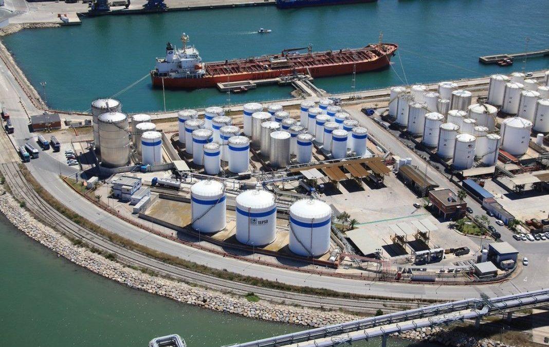 Rubis Terminal adquiere las terminales de TEPSA
