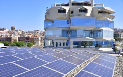 El Puerto se marca unos objetivos ambiciosos en su nuevo Plan de Sostenibilidad Agenda 2030