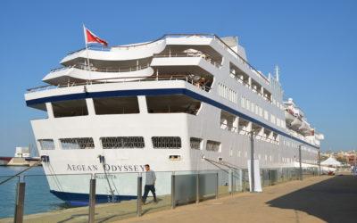 El Puerto ya piensa en 2021 tras dar por perdida la temporada de cruceros