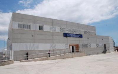 El Puerto mejorará las instalaciones frigoríficas del PIF