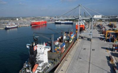 El Puerto finaliza la instalación de una nueva red de fibra óptica