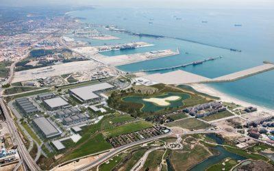 Puertos del Estado y el Port consensúan el Plan de Empresa 2020-2024 con inversiones de 330M€, la mitad a cargo del sector privado