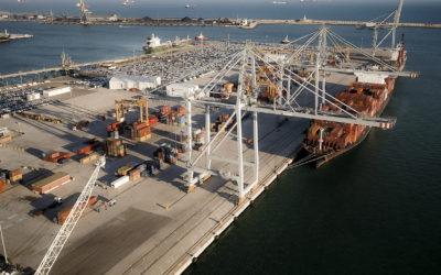 El Port y la URV impulsan el Máster de Dirección de Operaciones Logísticas