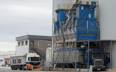 El SEA entra en funcionamiento mañana con más de 1.000 agentes logísticos inscritos