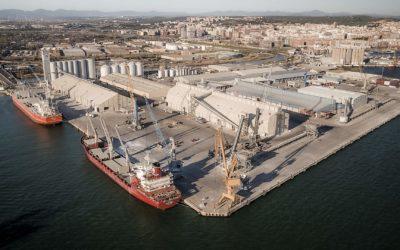 El sistema portuario estatal dobla su inversión en 2021, que será de 1.001 M€