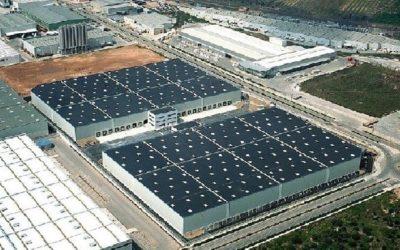 Clarion compra cinco activos logísticos a Prologis en Tarragona