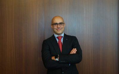 David González: 'El 5G no se trata sólo de datos, sino de poder crear nuevas estrategias y diseños para el Port'