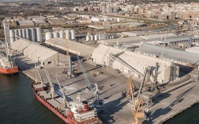 El Port no consolida en noviembre la recuperación y marca un -21% en el acumulado del año