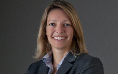 """Laura Ferrario: """"Es una suerte que desde el Port se creen iniciativas de crecimiento que nos benefician a todos"""""""