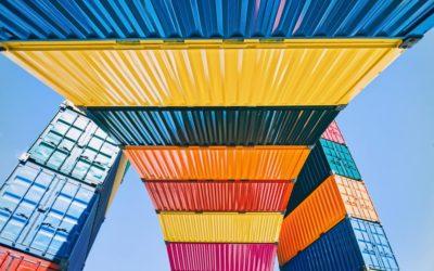 Curso sobre 'Gestión del transporte marítimo de contenedores'