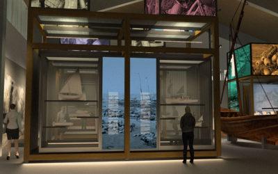 Adjudicada la musealización del Museu del Port por 917.000€