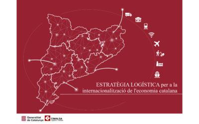El Govern aprueba la Estrategia Logística para la Internacionalización de la Economía Catalana para el período 2020-2040