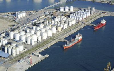 El Port aprueba ayudas por valor de 1,6M para las empresas portuarias
