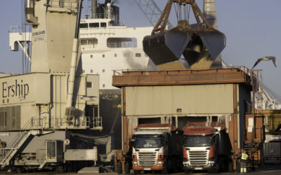 El Port presenta el SEA en la 'Smart Digital Ports of the Future'