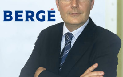 Hans Tepper, nuevo director de Bergé en Tarragona