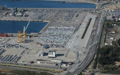 Combi Terminal y el Port se alían para invertir y operar la Terminal Intermodal de La Boella