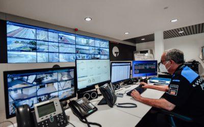 Primer ejercicio de emergencia online entre el Port y bomberos