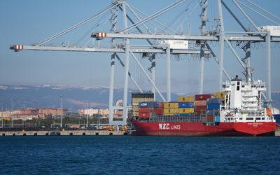 El Port crece en febrero un 13% y consolida la tendencia hacia la recuperación