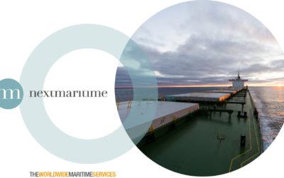 Next Maritime gestionó en el Port 5,5 millones de toneladas en 2020, un 19,6% más