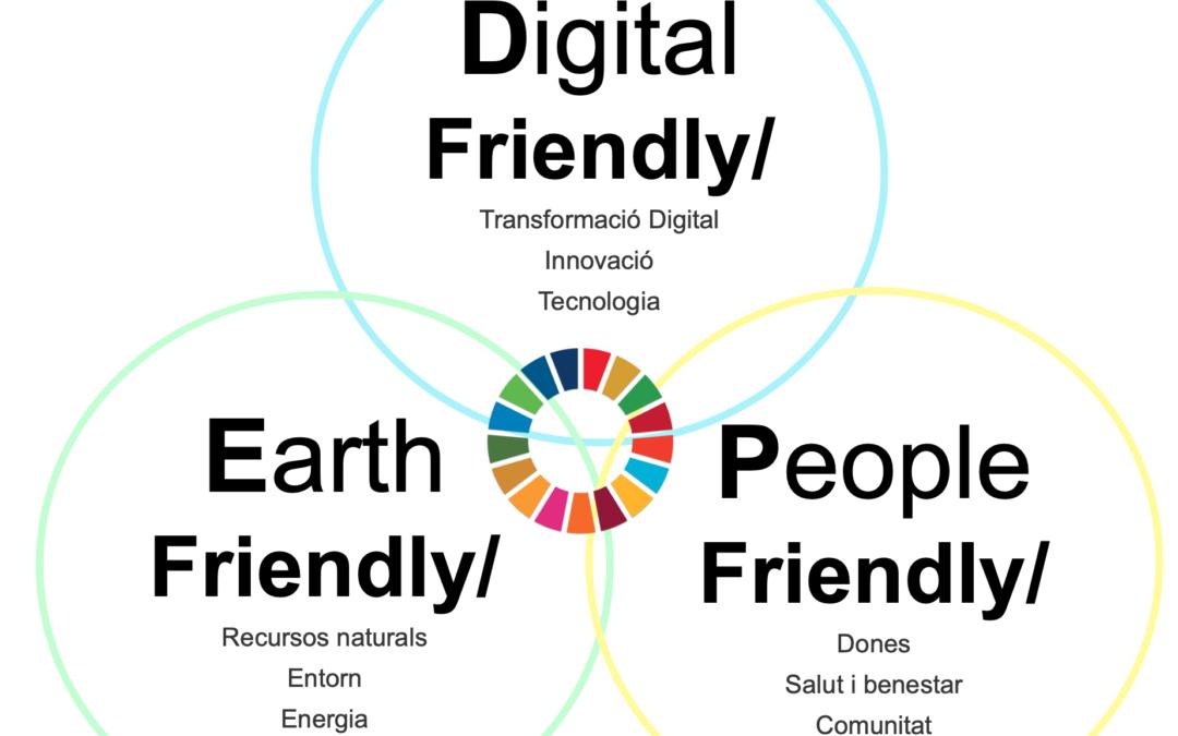 """La idea 'World Friendly/Port"""",  seleccionada en la convocatoria Ports 4.0"""