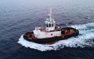Los remolcadores, preocupados por la ralentización de la renovación de certificaciones de especialidad