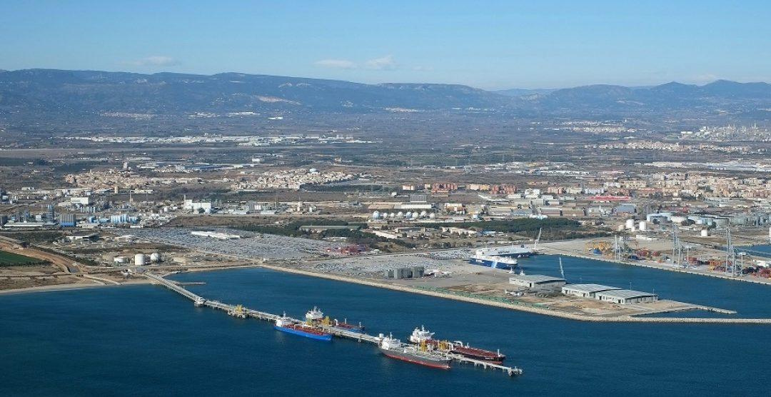 El Port actualiza la valoración de los terrenos portuarios