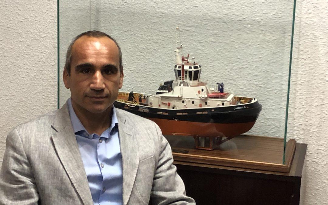 """Genaro Pérez: """"La pandemia nos afectó en un 20% la cifra de negocio, pero pudimos aguantar a toda la plantilla"""""""