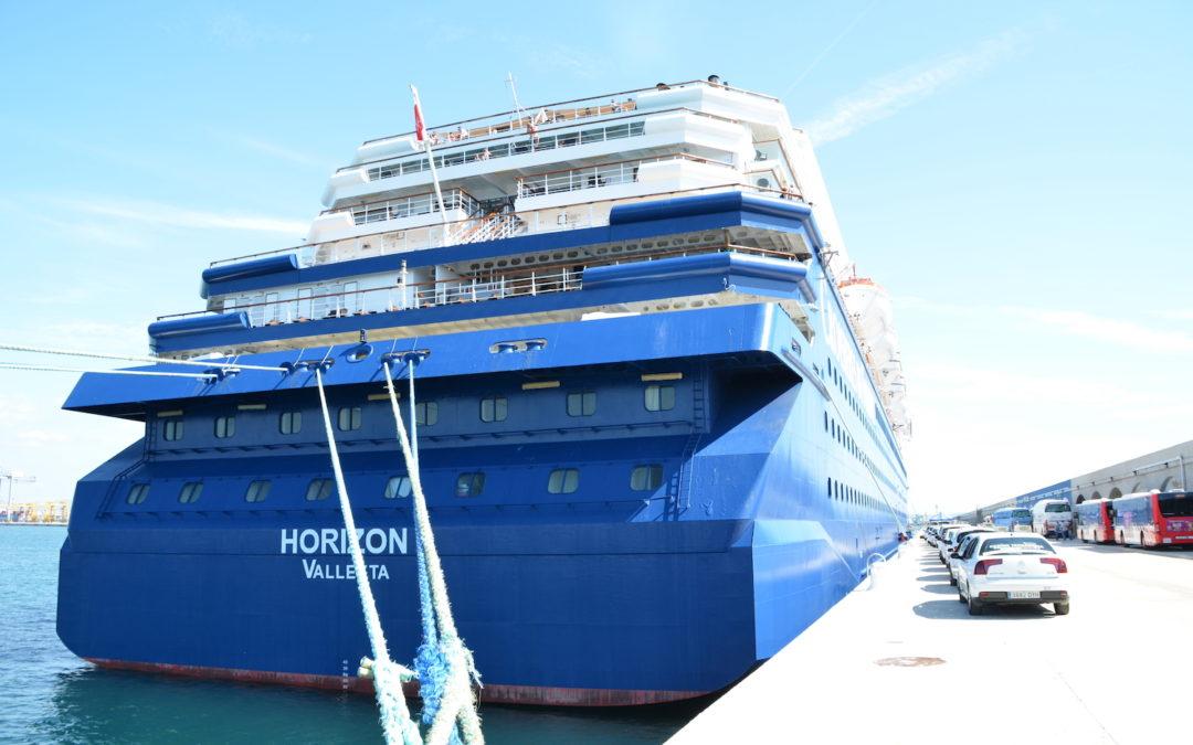 Catalunya da un primer paso para el regreso de los cruceros en verano