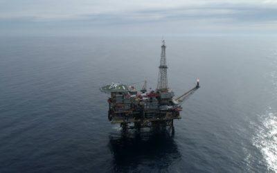 Repsol cierra 'Casablanca', la última plataforma petrolífera que quedaba en España