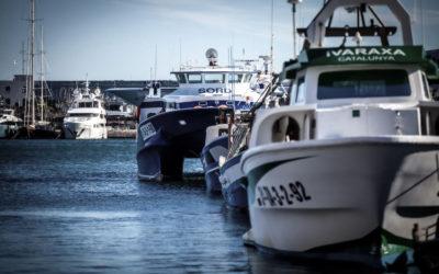 El Port apoya a la Confraria de Pescadors de Tarragona