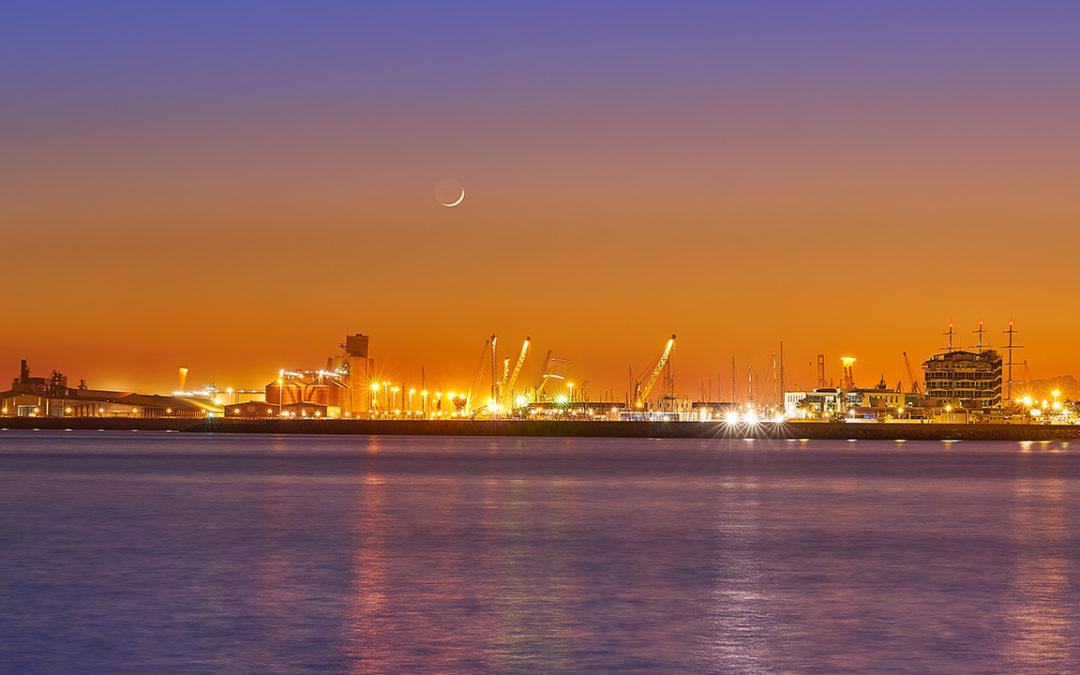 El Port cambiará todo su alumbrado a LED con una inversión de 1,5 M