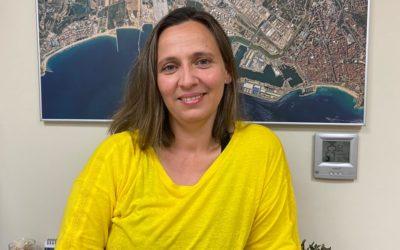 Nuria Obiols, hasta ahora Capitán Marítimo de Tarragona, se incorpora al Port como jefe de departamento de Operaciones Portuarias