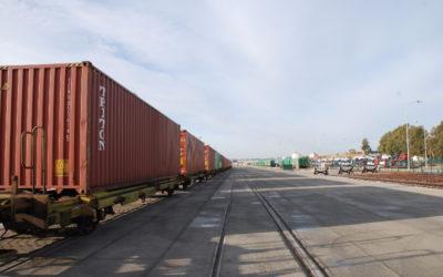 Ikea apuesta por el ferrocarril para el transporte entre Barcelona y Tarragona