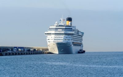 El Port sigue a la espera de poder concretar escalas de cruceros para este año