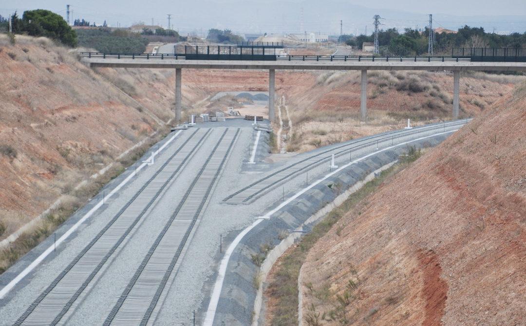 Licitado el estudio de viabilidad de la remodelación de la Red Arterial Ferroviaria de Tarragona